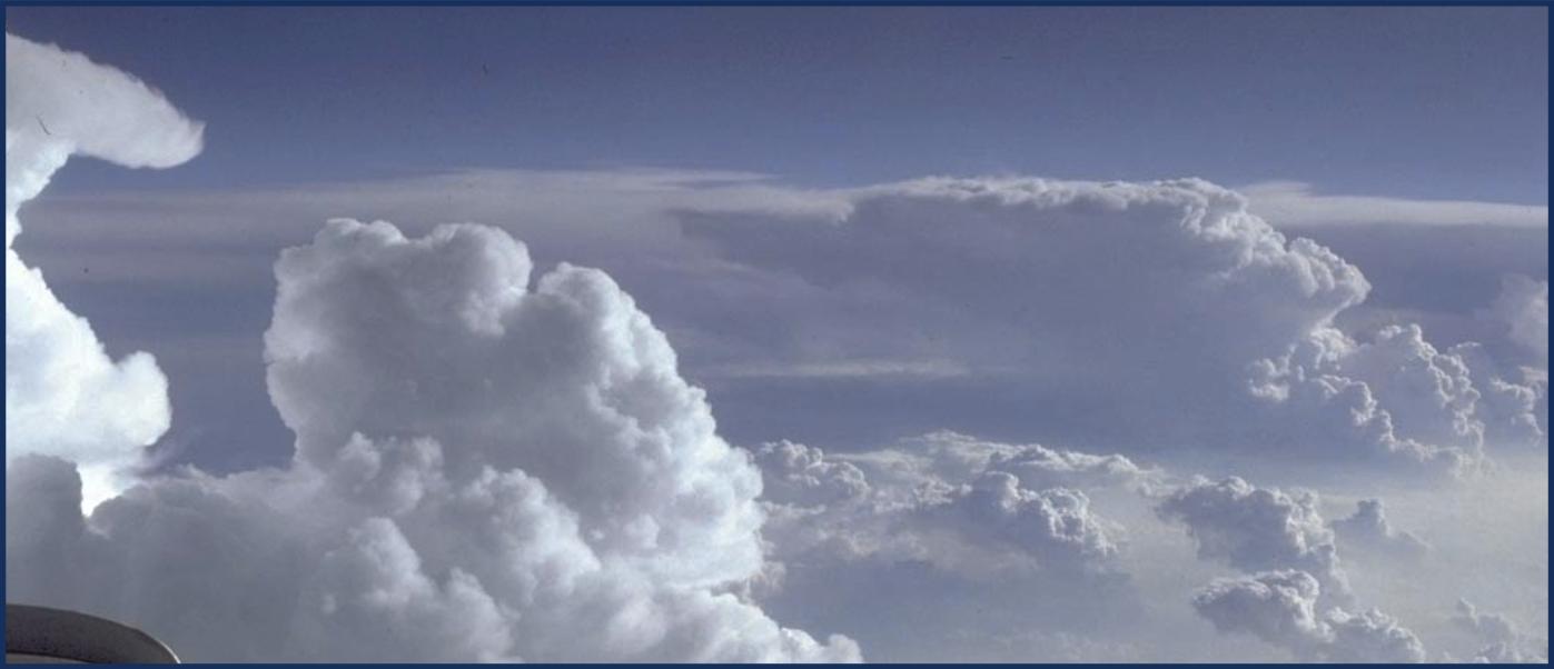 CERES Convection Cloud Image