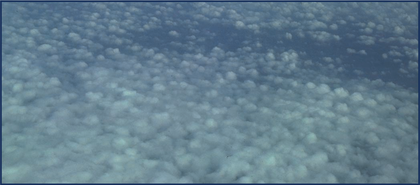 CERES Stratus Cloud Image