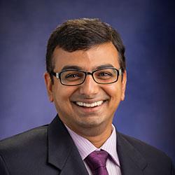 Dr. Mohan Shankar