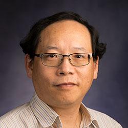 Dr. Takmeng Wong